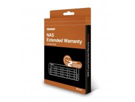 Qnap License LIC-NAS-EXTW-BROWN-2Y-EI